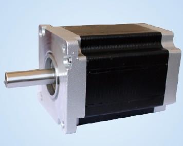 1.8° 110BYGH 两相混合式步进电机