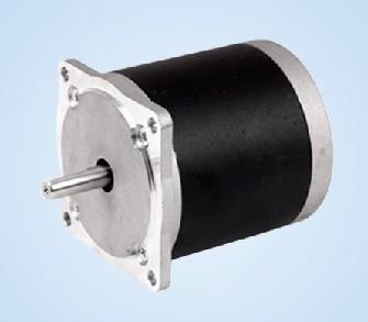 1.8° 86BYG 圆形 混合式步进电机